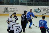 Хоккеисты «Динамо-Алтай» в первой выездной игре с «Оренбургом» вырвали победу за несколько секунд до финальной сирены– 4:5