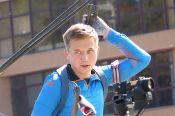 Даниил Серохвостов стал вторым на юниорском Кубке IBU в индивидуальной гонке