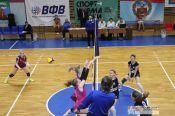 «Алтай-АГАУ» во втором матче домашнего тура уступил «Оми-СибГУОР» – 0:3 (видеообзор + много фото)