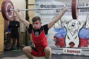 В Барнауле состоялся Кубок Алтайского края (фото)