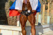 Алтайские бодибилдеры рассказали о работе в американском цирке, удалённых тренировках и допинге