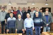 В Барнауле прошел всероссийский судейский семинар