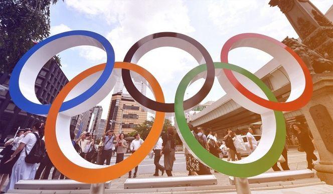 Девять спортсменов Алтайского края в списке кандидатов на участие в Олимпийских играх-2020