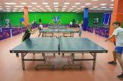 """Придать """"Импульс"""": в Барнауле открыли новый центр настольного тенниса"""