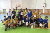 Победителем чемпионата Алтайского края по футзалу (спорт глухих) стал барнаульский «Ювентус»