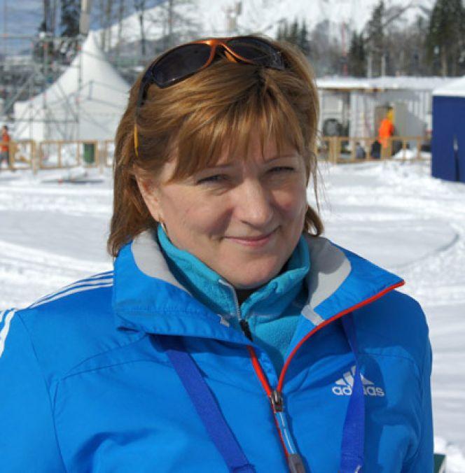 Елена Шалина: Главное, чтобы спортсменам и болельщикам было удобно