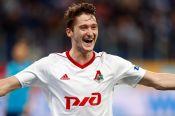 «Манчестер Юнайтед» поборется с «Ювентусом» за Миранчука