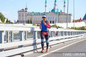 Елизавета Прохорова из Барнаула вошла в число сильнейших триатлетов России по итогам сезона-2019