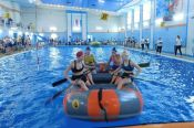 Бийчанки отлично выступили на Кубке Республики Алтай по рафтингу