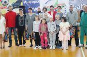 В канун Нового года краевая спортшкола «Юность Алтая» отпраздновала 10-летний юбилей