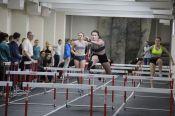 Легкоатлеты Алтайского края провели первые соревнования в 2020 году