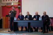 В Барнауле состоялся всероссийский тренерский семинар