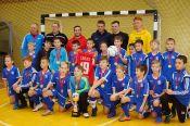 В Бийске завершился турнир на призы Константина Гарбуза. Фото + видео