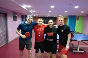 Журналисты провели этап Кубка Алтайского края