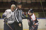 Хоккеисты «Динамо-Алтай» победили в первом матче гостевой серии с саратовским «Кристаллом» - 3:2