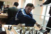 Виталий Бояринцев выиграл первый этап Кубка края по блицу и рапиду