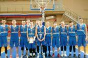 Рубцовчане выиграли краевое первенство среди юношей