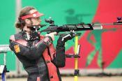 Сергей Каменский выиграл чемпионат России по стрельбе из пневматической винтовки
