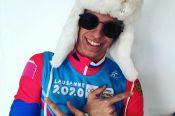 Олег Домичек из Бийского района дебютирует на зимних Олимпийских юношеских играх (+видео)