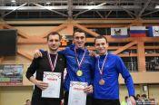 На чемпионате и первенстве Сибири в Иркутске спортсмены Алтайского края завоевали 9 золотых медалей (+видео)