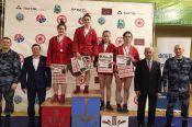 Во Всероссийском турнире памяти Николая Чернышёва в Бийске приняли участие более 250 борцов