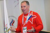 Президент ОКР Станислав Поздняков: «В Алтайском крае умеют готовить биатлонистов»