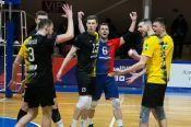 Потушили «Искру»! «Университет» одержал «сухую» победу в первой домашней игре сезона