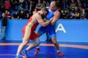 Виталий Щур - бронзовый призер чемпионата России