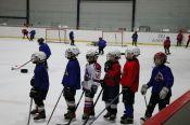 Мальчишки выбирают хоккей. СШОР «Алтай» - первый шаг к большим победам