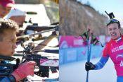 В составе сборной России на первенстве мира выступят два представителя Алтайского края - Даниил Серохвостов и Олег Домичек