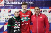 Роман Поталюк: «В Барнауле приятно играть»