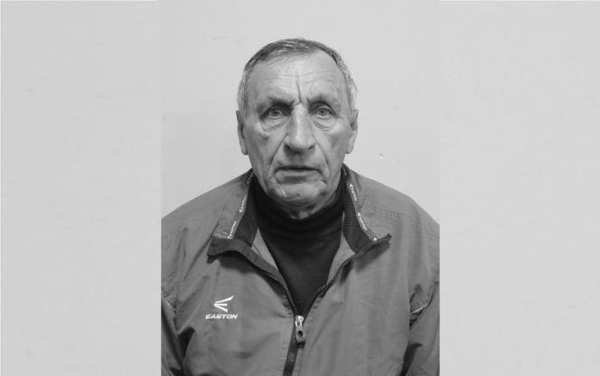 На 75 году ушел из жизни один из ветеранов алтайского хоккея Герман Васильевич Сурков