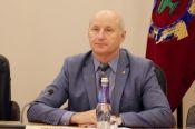 Должность председателя комитета по физической культуре и спорту города Барнаула займёт Пётр Кобзаренко