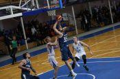 «АлтайБаскет» потерпел поражение от «Зенита-2» в повторном матче – 63:70