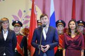 Спортсмены Алтайского края приняли старт в фестивале Moscow Open-2020