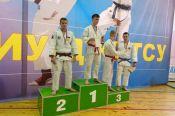 Алтайские спортсмены завоевали четыре медали на первенстве России среди юношей и юниоров