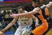 «АлтайБаскет» выиграл первый матч в Иркутске у местного «Иркута» – 71:64
