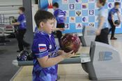 В Барнауле впервые за всю историю стартовало первенство России