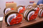 Начинается приём работ на журналистский конкурс «Спорт в регионе»