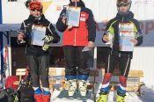На Всероссийских соревнованиях памяти Елены Панченко в Междуреченске спортсмены из Белокурихи завоевали пять медалей