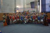 Алтайские борцы завоевали две медали на первенстве СФО в Абакане