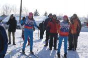 В Енисейском прошла XXXV зимняя олимпиада сельских спортсменов Бийского района