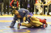 Четверо алтайских борцов стали победителями мастерских Всероссийских соревнований памяти Валерия Метелицы