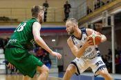 «АлтайБаскет» одержал крупнейшую победу в сезоне, обыграв «Эльбрус» со счётом 113:69 (фото)