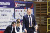 """Борис Соколовский: """"Отлично сыграли наши молодые игроки"""" (видео)"""