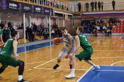 В повторном матче «АлтайБаскет» вновь крупно обыграл «Эльбрус» – 84:45