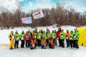 Состоялись женские и мужские краевые соревнования по ловле на мормышку – отборочные на чемпионат России
