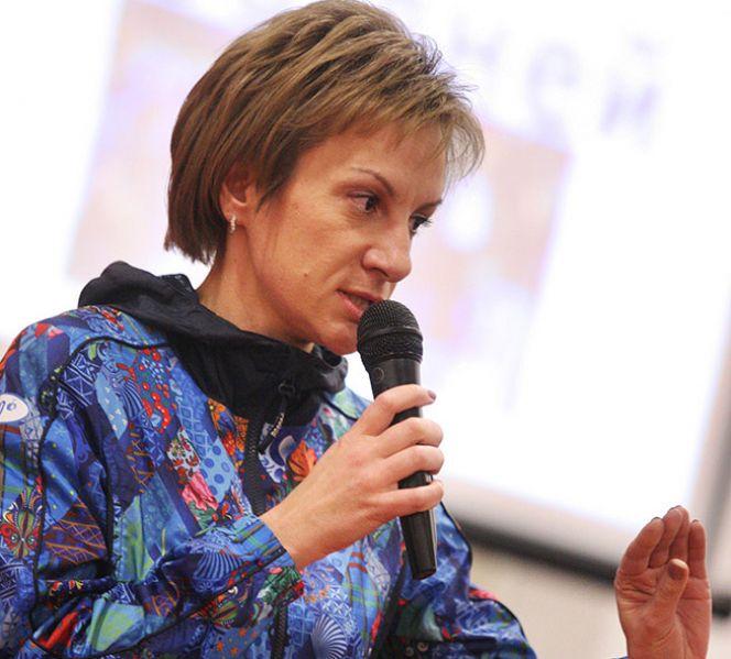 Татьяна Ильюченко: «Жизнь любить надо, и тогда она тебя полюбит»