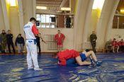 В Барнауле состоялся турнир среди сотрудников Росгвардии и полиции