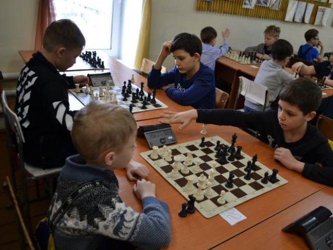 Краевой шахматный клуб открыл своё отделение в райцентре Ключевского района